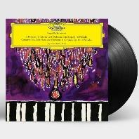 CONCERTO NO.2 & 6 PRELUDES/ SVIATOSLAV RICHTER, STANISLAW WISLOCKI [180G LP] [라흐마니노프: 피아노 협주곡 2번, 6개의 전주곡 - 리히터 & 비슬로츠키]