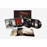 BLIZZARD OF OZZ+DIARY OF A MADMAN [3CD+2LP+DVD] [COLLECTOR`S EDITION BOX SET]