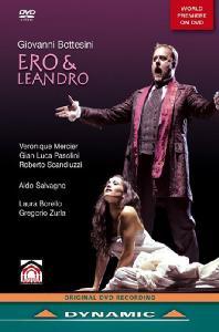 ERO & LEANDRO/ ALDO SALVAGNO [보테시니: 에로와 레안드로]