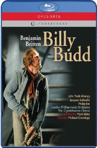 BILLY BUDD/ MARK ELDER [브리튼: 빌리 버드]