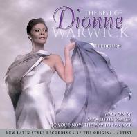 THE RETURN: THE BEST OF DIONNE WARWICK