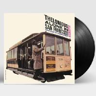 THELONIOUS ALONE IN SAN FRANCISCO [LIMITED] [LP]