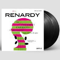 24 CAPRICES/ OSSY RENARDY [파가니니: 24 카프리스 (피아노 반주 버전) | 오시 레나디] [180G LP]