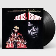 BLACK CAESAR: BY JAMES BROWN [흑인 시저] [LP]