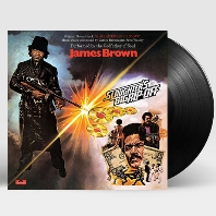 SLAUGHTER`S BIG RIP-OFF: BY JAMES BROWN [지옥의 신디 케이트] [LP]