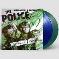 "MESSAGE IN A BOTTLE [2019 RSD] [7"" GREEN & BLUE] [LP]"