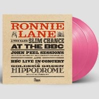 AT THE BBC [2019 RSD] [PINK LP]