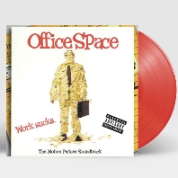 OFFICE SPACE [뛰는 백수 나는 건달] [2019 RSD] [RED LP]