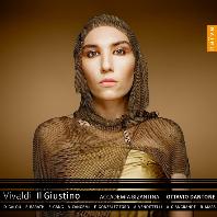 IL GIUSTINO/ OTTAVIO DANTONE [비발디: 오페라 <주스티노>| 오타비오 단토네]