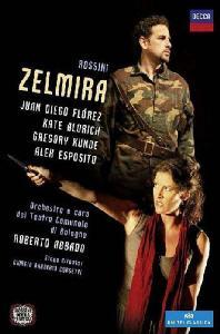 ZELMIRA/ <!HS>ROBERTO<!HE> ABBADO
