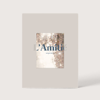 L`AMITIE: OUR GLORIOUS DAY [1ST PHOTO BOOK]