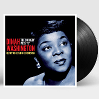 """THE SWINGIN` MISS """"D"""" [QUINCY JONES AND HIS ORCHESTRA] [180G LP]"""