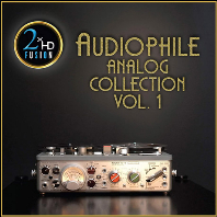 AUDIOPHILE ANALOG COLLECTION VOL.1