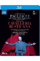 PAGLIACCI & CAVALLERIA RUSTICANA/ LORENZO VIOTTI [레온카발로: 팔리아치 & 마스카니: 카발레리아 루스티카나] [한글자막]