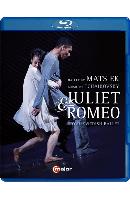 ROMEO & JULIET/ MATS EK [로미오와 줄리엣: 모던발레]