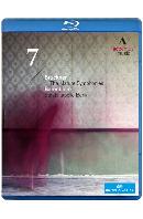 THE MATURE SYMPHONIES 7/ DANIEL BARENBOIM [<!HS>브루크너<!HE>: 교향곡 7번 - 바렌보임]