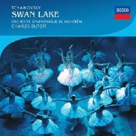SWAN LAKE/ CHARLES DUTOIT [차이코프스키: 백조의 호수]