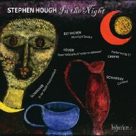 IN THE NIGHT: BEETHOVEN, HOUGH, SCHUMANN