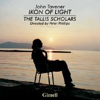 IKON OF LIGHT/ PETER PHILLIPS