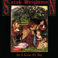 SARAH BRIGHTMAN - AS I CAME OF AGE