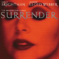SARAH BRIGHTMAN/ ANDREW LLOYD WEBBER - SURRENDER
