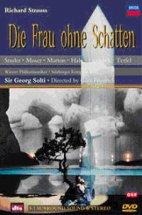 DIE FRAU OHNE SCHATTEN/ GEORG SOLTI [DTS]
