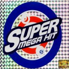 VARIOUS - SUPER MEGA HIT  AND NIGHT