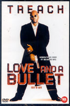 러브 앤 블릿 [LOVE AND A BULLET] [12년 10월 소니 가을 할인 행사] DVD