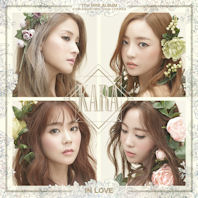 IN LOVE [7TH MINI ALBUM]