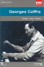 POLONAISE IN A FLAT MAJOR OP.53 ETC/ GEORGES CZIFFRA
