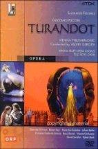 PUCCINI/ TURANDOT/ VALERY GERGIEV