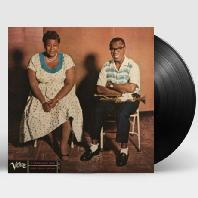 ELLA AND LOUIS [DOWNLOAD CARD] [LP]