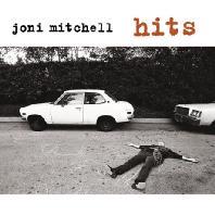 JONI MITCHELL - HITS