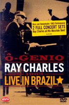 O-GENIO: LIVE IN BRAZIL, 1963