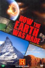 지구의 탄생과 생명체의 기원: EBS 다큐10 방영 [HOW THE EARTH WAS MADE] / [2disc / 아웃케이스 포함]