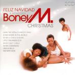 BONEY M - FELIZ NAVIDAD: A WONDERFUL BONEY M CHRISTMAS