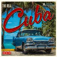 THE REAL...THE ULTIMATE CUBA COLLECTION