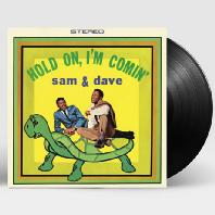 HOLD ON, I`M COMIN [180G LP]