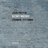 SECRET HISTORY/ JOHN POTTER [조스캥 & 빅토리아: 숨겨진 역사 - 존 포터]