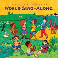 WORLD SING-ALONG: KIDS PRESENTS