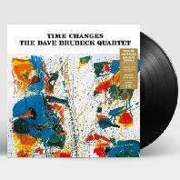 TIME CHANGES [DELUXE] [180G LP]