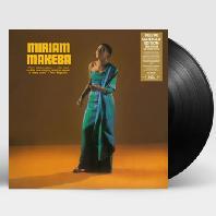 MIRIAM MAKEBA [DELUXE] [180G LP]