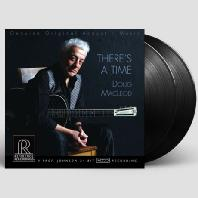 THERE`S A TIME [200G 45RPM LP]