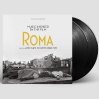 MUSIC INSPIRED BY THE FILM ROMA [로마] [LP]