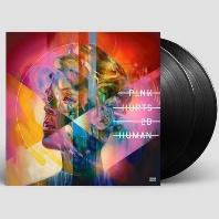 HURTS 2B HUMAN [LP]