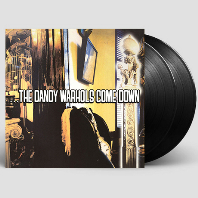 THE DANDY WARHOLS COME DOWN [180G LP]