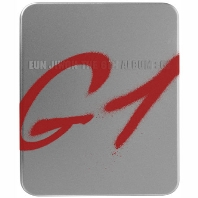 EUN JIWON THE 6TH ALBUM: G1