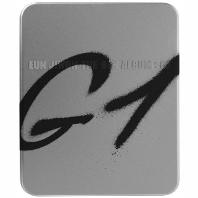 EUN JIWON THE 6TH ALBUM: G1 [BLACK VER]