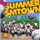 VARIOUS - 2006 SUMMER SMTOWN*