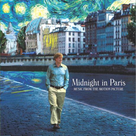 MIDNIGHT IN PARIS [미드나잇 인 파리]